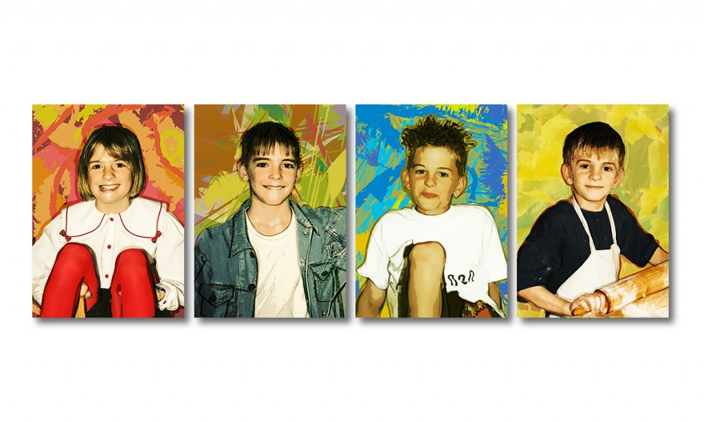 siblingsportraits